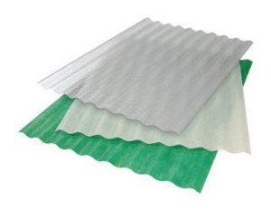 ورق ایرانیت پلاستیکی